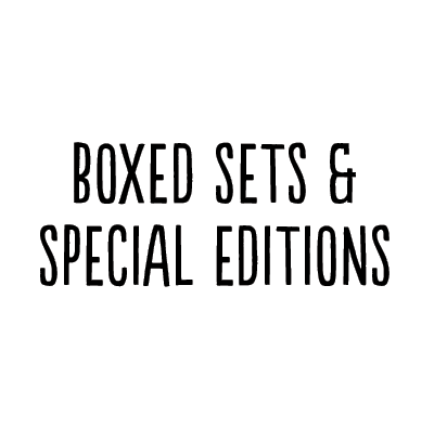 Boxed Sets and Special Editions
